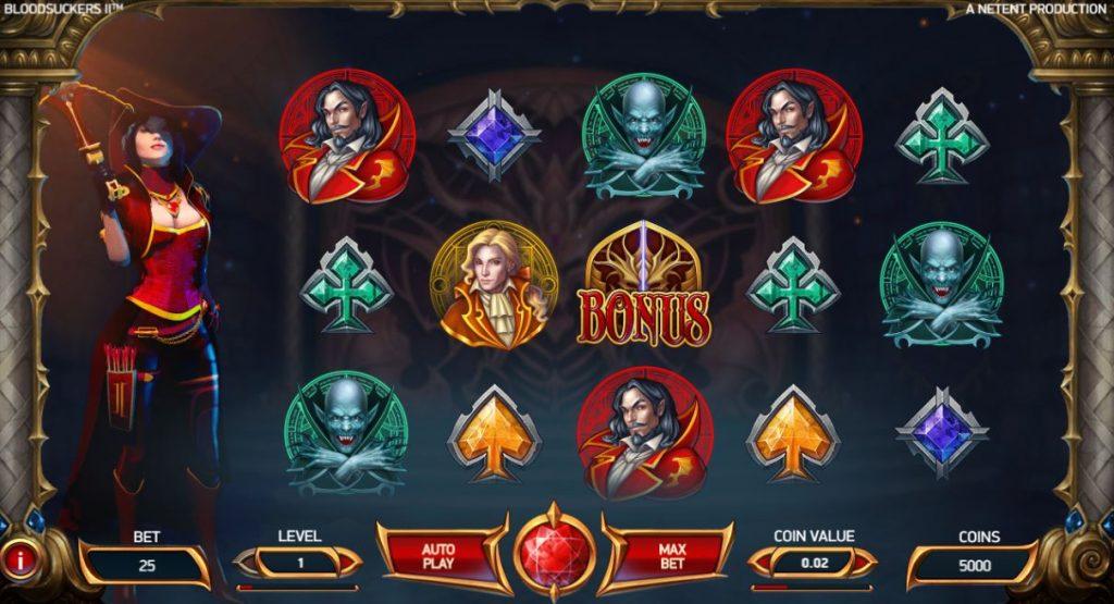 casino gokkasten gratis spelen